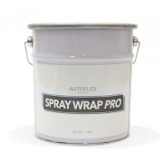 AutoFlex Spray Wrap Pro™ Clear
