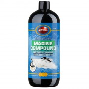 AUTOSOL® HIGH PERFORMANCE MARINE COMPOUND