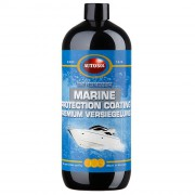 AUTOSOL® HIGH PERFORMANCE MARINE PROTECTION COATING