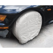 Canvas Wheel Covers