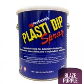 Plasti Dip Spray Gallon Fluorescent Purple