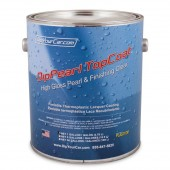 1 Gallon DYC DipPearl TopCoat (High Gloss) 3.78L
