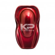 Carbon Red Pearl Kandy Pearl