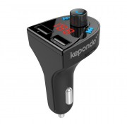 FM Transmitter Auto Bluetooth