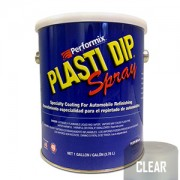 Plasti Dip Spray Gallon Clear