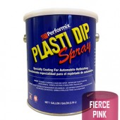 Plasti Dip Spray Gallon Fierce Pink