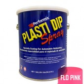 Plasti Dip Spray Gallon Flo Pink