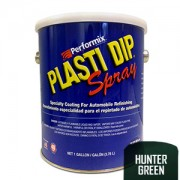 Plasti Dip Spray Gallon Hunter Green
