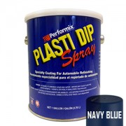 Plasti Dip Spray Gallon Navy Blue
