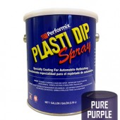 Plasti Dip Spray Gallon Pure Purple
