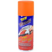 Plasti Dip Spray Aerosol Can Go Mango Mat (Orange)