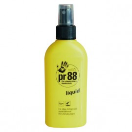 pr88 Liquid Skin Protection Fluid 150ml