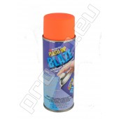 Plasti Dip Spray Aerosol Can Blaze Orange Mat
