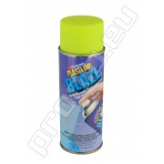 Plasti Dip Spray Aerosol Can Blaze Yellow Mat