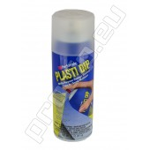 Plasti Dip Spray Aerosol Can Clear Mat