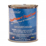 1 Quart DYC DipPearl TopCoat (High Gloss) 0.94 L