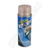 Plasti Dip Spray Aerosol Can Red Metalizer