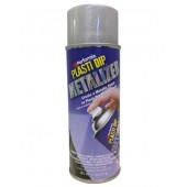 Plasti Dip Spray Aerosol Can Bright Aluminium Metalizer